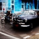 Postcards From Cuba In My Heart by brut