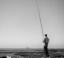 Fishing by vssff
