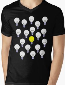 The only bright one in the bunch T-Shirt