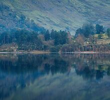 thirlmere reflected by paul mcgreevy