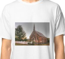 Hill End church Classic T-Shirt