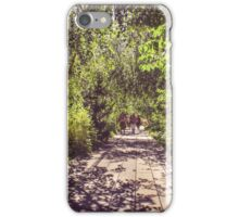 The High Line iPhone Case/Skin