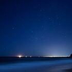 Night Lights by David Byrne