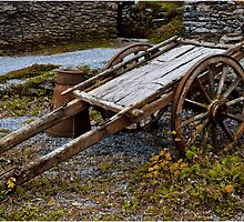 Handcart. by J-images