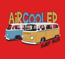 VW Surf Bus Pair Kids Clothes