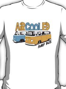 VW Surf Bus Pair T-Shirt