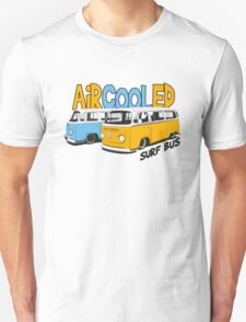 VW Surf Bus Pair T-Shirt