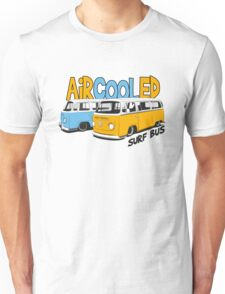 VW Surf Bus Pair Unisex T-Shirt
