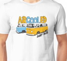 VW Surf Bus Pair Unisex T-Shirt