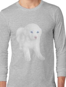 Ƹ̴Ӂ̴Ʒ SWEET DOG TEE SHIRT Ƹ̴Ӂ̴Ʒ Long Sleeve T-Shirt