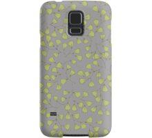 Leaf Go Green Ecology Samsung Galaxy Case/Skin