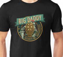 BigDaddy Security   Unisex T-Shirt