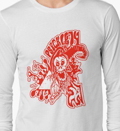 Psyckle74 Spawn Tee Long Sleeve T-Shirt