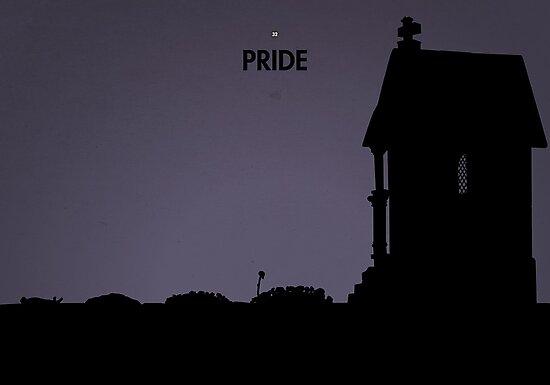 99 Steps of Progress - Pride by maentis