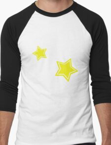 Diddy Kong Men's Baseball ¾ T-Shirt