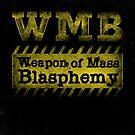 WMB by HereticWear