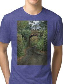 Castle Bridge Tri-blend T-Shirt