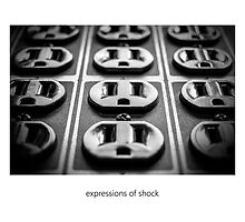 Expressions of Shock by Thomas Gehrke