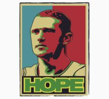 BRIAN SCALABRINE-HOPE by OmGJMeRCiER