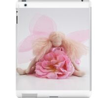 Lilabelle Spring Fairy iPad Case/Skin