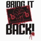 Born in Blood - Bring it Back! - NEW WORLD ORDER by Richard Fonseca