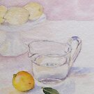 Lemonade by Patsy Smiles