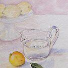 Lemonade by Patsy L Smiles