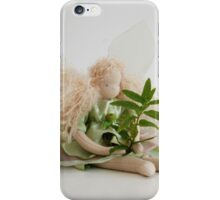 Lilabelle Summer Fairy iPhone Case/Skin