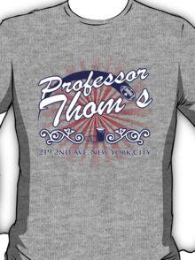Professor Thom-Patriots T-Shirt