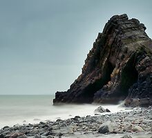 Blackchurch Rock by BlueShift