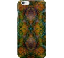 Cellular Buddha  iPhone Case/Skin