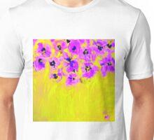 Habibiflo yellow Unisex T-Shirt