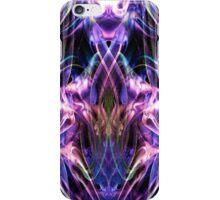 Electro Gluide Mirror iPhone Case/Skin