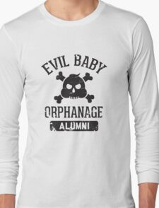 Evil Baby Orphanage Alumni Long Sleeve T-Shirt