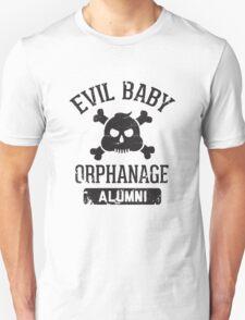 Evil Baby Orphanage Alumni Unisex T-Shirt
