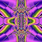 Fractal Sense 2 by Marvin Hayes