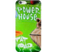 Powerhouse Geelong Australia #3 iPhone Case/Skin