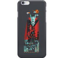 DRACULA iPhone Case/Skin