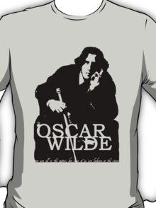 Simply, Oscar Wilde T-Shirt