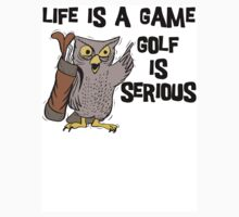 Golf by FamilyT-Shirts