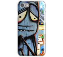Powerhouse Geelong Australia #5 iPhone Case/Skin