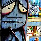 Powerhouse Geelong Australia #5 by bekyimage