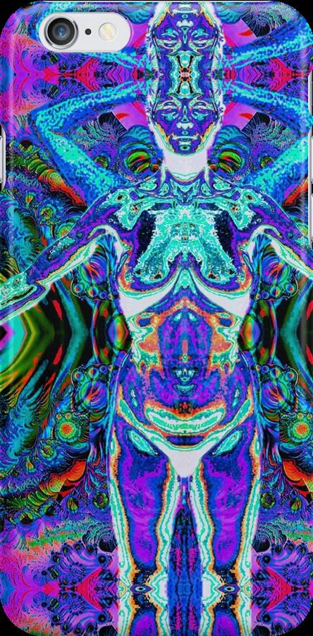 Rainbow Karma  by Marvin Hayes
