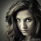 Magnetic look by Andrea Rapisarda
