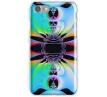 Rainbow Vortex iPhone Case/Skin