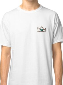 Crown (Small) Classic T-Shirt
