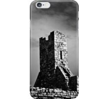 Ireland in Mono: Tomorrow Will Be Just Like Today iPhone Case/Skin