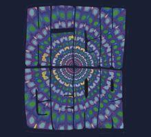 High Gear - The Trippy Blue Side by Scalawag
