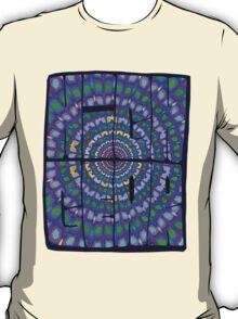 High Gear - The Trippy Blue Side T-Shirt