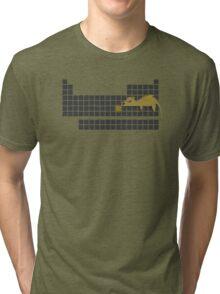 Golden Dreams Tri-blend T-Shirt